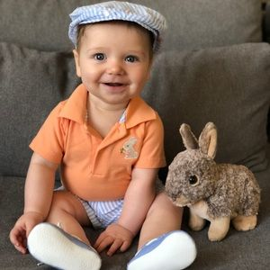 Adorable Boy's Easter Outfit!!